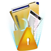 Encrypt and Zip Files and Folders with Secure IT